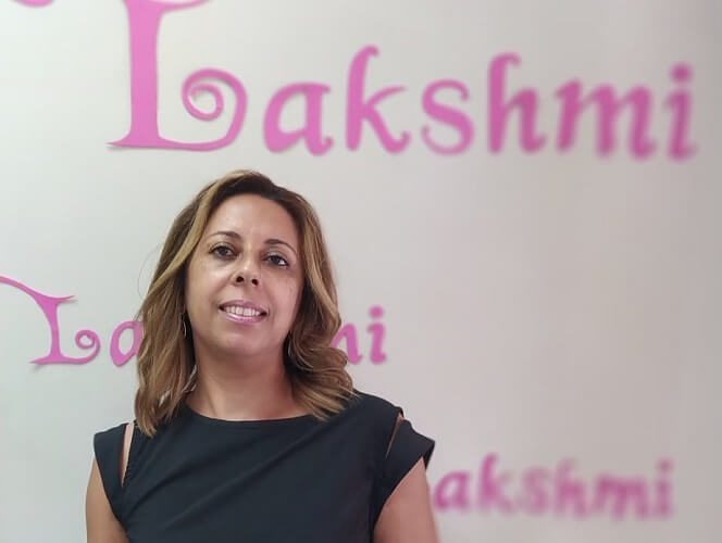 Esther Castilla Callero